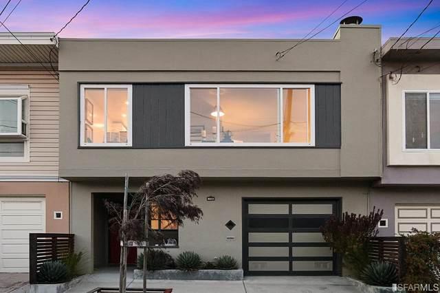 254 Mangels Avenue, San Francisco, CA 94131 (#421560665) :: Corcoran Global Living