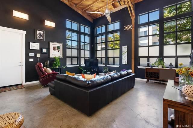 1510 32nd Street #4, Oakland, CA 94608 (#421561495) :: Corcoran Global Living