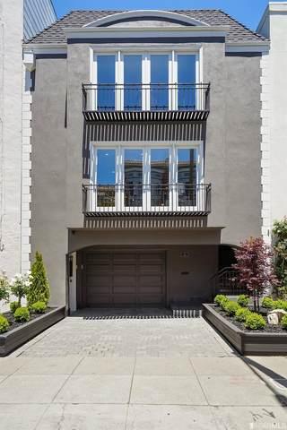 1970 Jefferson Street, San Francisco, CA 94123 (#421561789) :: Corcoran Global Living