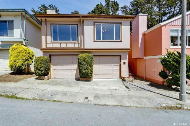 270 Dellbrook Avenue, San Francisco, CA 94131 (#421561834) :: Corcoran Global Living
