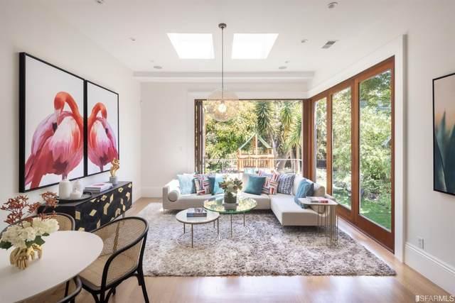 3922 17th Street, San Francisco, CA 94114 (#421561800) :: Corcoran Global Living