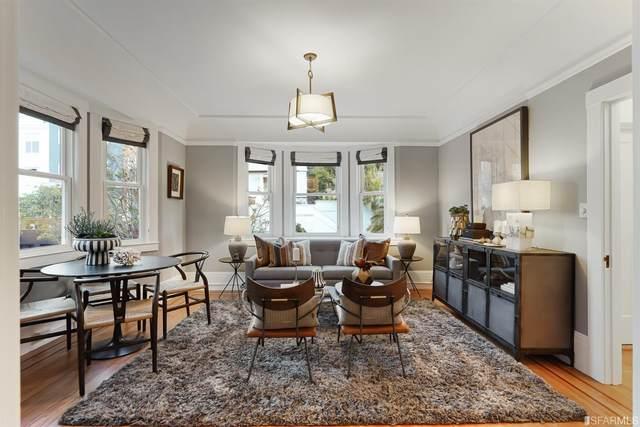3892 19th Street, San Francisco, CA 94114 (#421560702) :: Corcoran Global Living