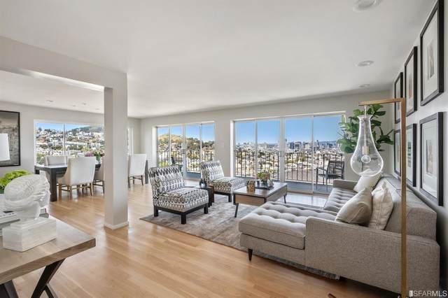 180 Corwin Street #6, San Francisco, CA 94114 (#421561939) :: Corcoran Global Living