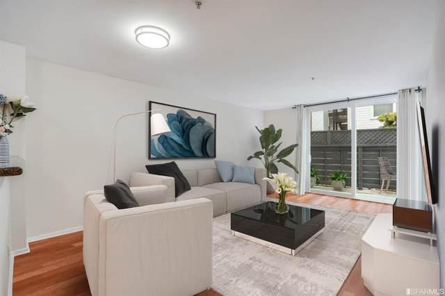 8400 Oceanview Terrace #115, San Francisco, CA 94132 (#421555898) :: Corcoran Global Living