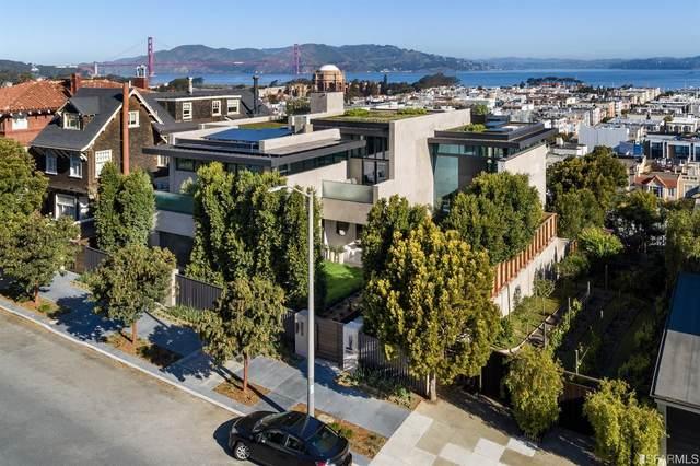2582 Filbert Street, San Francisco, CA 94123 (#421532605) :: Corcoran Global Living