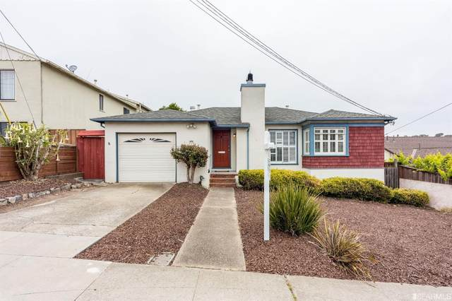 1867 Sweetwood Drive, Daly City, CA 94015 (MLS #421562013) :: Compass