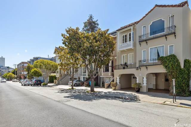 1751 Green Street, San Francisco, CA 94123 (#421536930) :: Corcoran Global Living