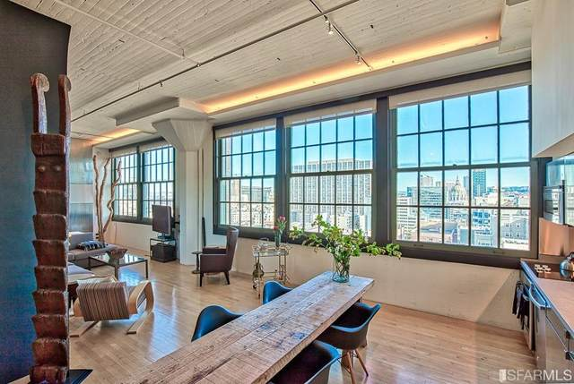 151 Alice B. Toklas Place, San Francisco, CA 94109 (#421562372) :: Corcoran Global Living