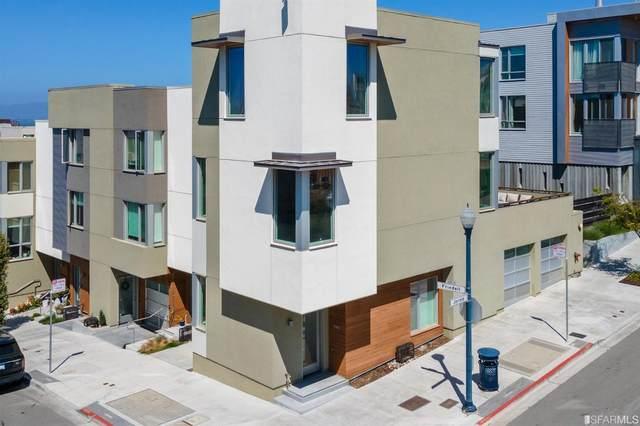 299 Friedell Street, San Francisco, CA 94124 (#421562392) :: Corcoran Global Living