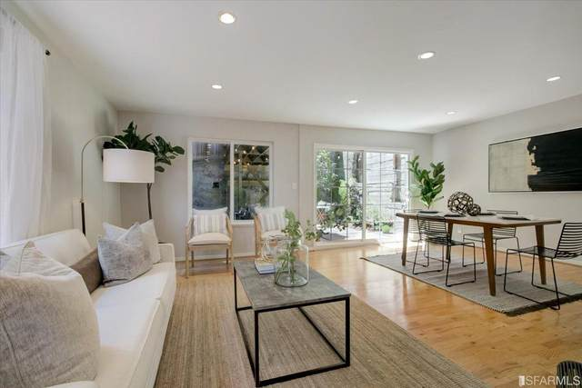 672 Carolina Street, San Francisco, CA 94107 (#421561986) :: Corcoran Global Living