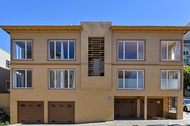 1789 Pacific Avenue, San Francisco, CA 94109 (#421561757) :: Corcoran Global Living
