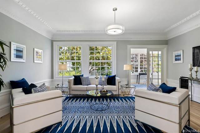 318 Arguello Boulevard #2, San Francisco, CA 94118 (#421560749) :: Corcoran Global Living