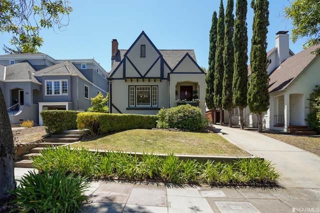 3543 Redwood Road, Oakland, CA 94619 (#421561857) :: Corcoran Global Living