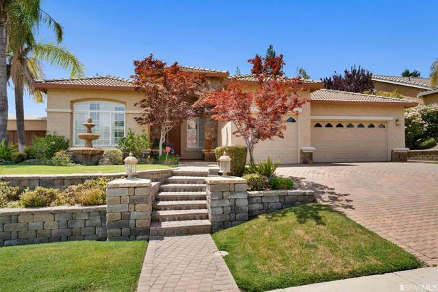 5216 Sturges Court, Antioch, CA 94531 (#421562718) :: Corcoran Global Living