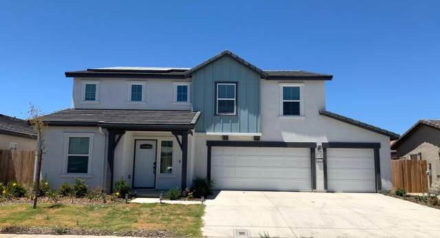 2113 Sonoma Court, Atwater, CA 95301 (#221067510) :: Corcoran Global Living