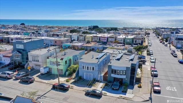 2211 44th Avenue, San Francisco, CA 94116 (#421556222) :: Corcoran Global Living