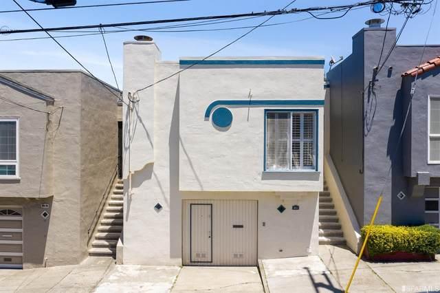 126 Naglee Avenue, San Francisco, CA 94112 (#421561907) :: Corcoran Global Living