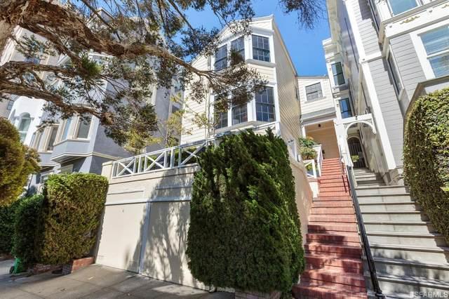 2644 Larkin Street, San Francisco, CA 94109 (#421560839) :: Corcoran Global Living