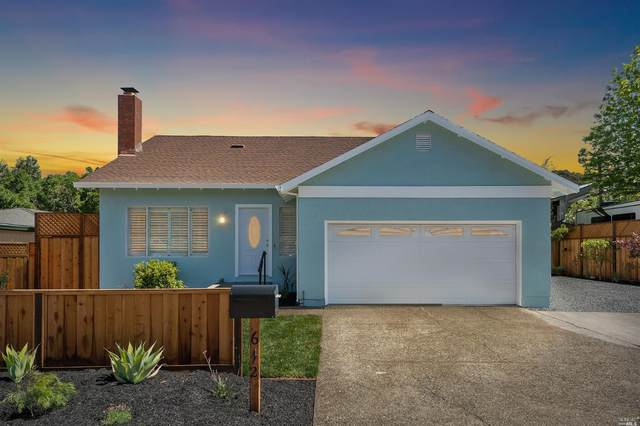 642 Olive Avenue, Novato, CA 94945 (MLS #321052900) :: Compass