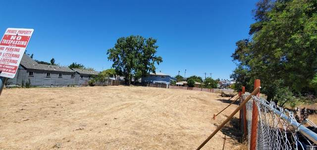 240 Mississippi Street, Vallejo, CA 94590 (#321053093) :: The Kulda Real Estate Group