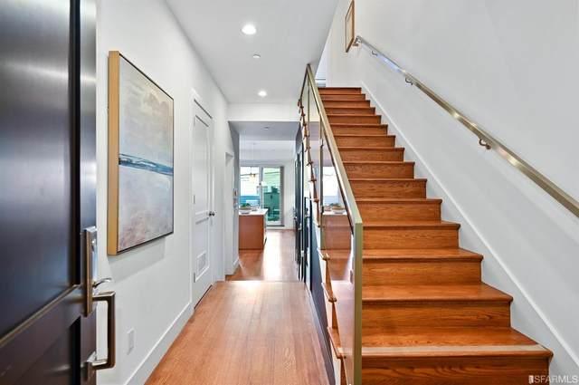 1495 Valencia Street #2, San Francisco, CA 94110 (#421532389) :: Corcoran Global Living