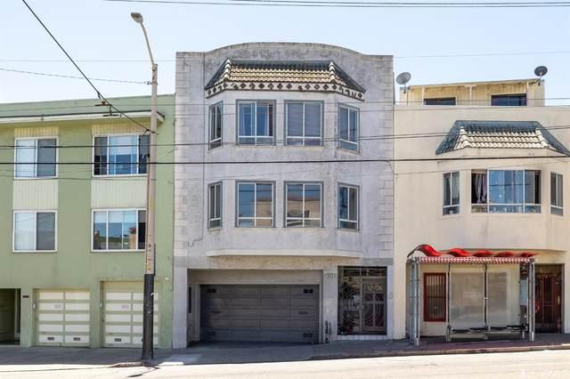 5575 Mission Street, San Francisco, CA 94112 (#421563335) :: Corcoran Global Living