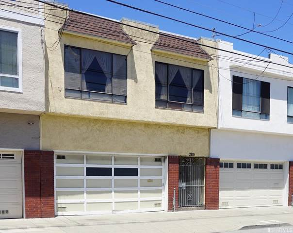 280 Williams Avenue, San Francisco, CA 94124 (#421563522) :: Corcoran Global Living