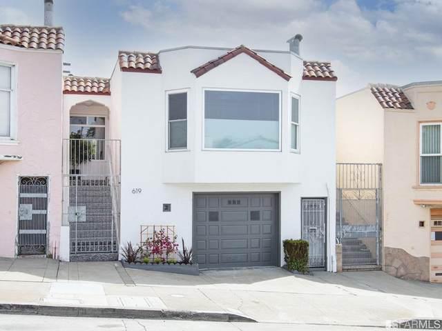 619 Geneva Avenue, San Francisco, CA 94112 (#421563340) :: Corcoran Global Living