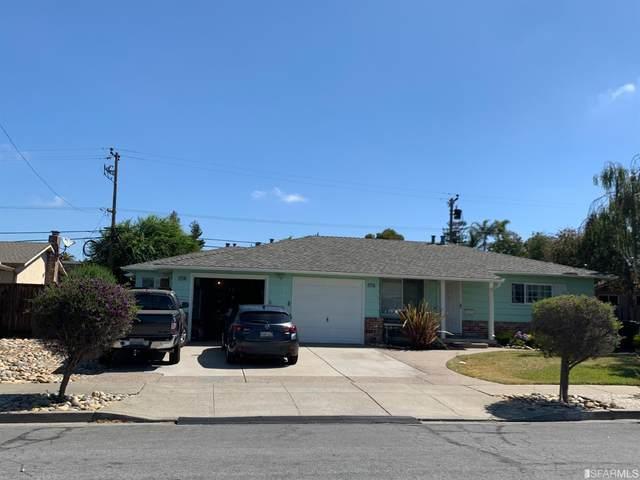37714 Argyle Road, Fremont, CA 94536 (MLS #421560906) :: Keller Williams San Francisco