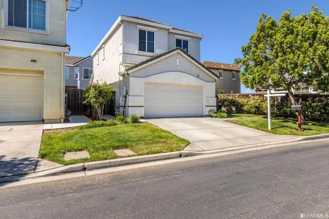 1099 Mayport Drive, Pittsburg, CA 94565 (MLS #421563614) :: Keller Williams San Francisco