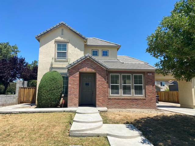 2587 Paul Poole Drive, Tracy, CA 95377 (#221068664) :: The Kulda Real Estate Group