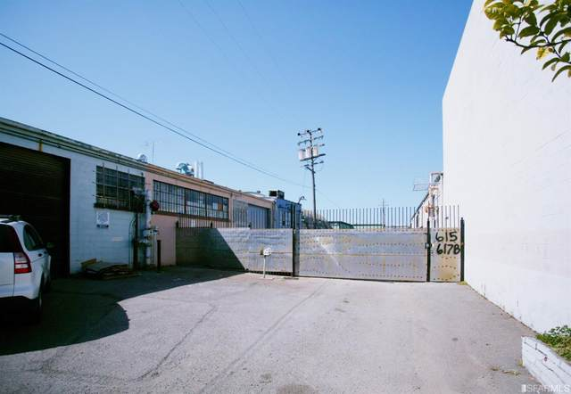 611 85th Avenue, Oakland, CA 94621 (#421564433) :: The Kulda Real Estate Group