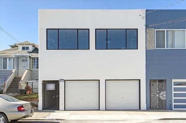210 Montana Street, San Francisco, CA 94112 (MLS #421565099) :: Keller Williams San Francisco