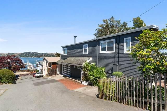 120 Filbert Avenue, Sausalito, CA 94965 (#321053157) :: The Kulda Real Estate Group