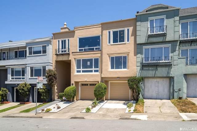 48 Collins Street, San Francisco, CA 94118 (MLS #421565169) :: Compass