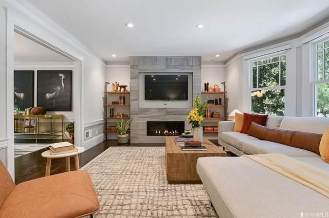 1777 Oak Street, San Francisco, CA 94117 (#421564328) :: Corcoran Global Living