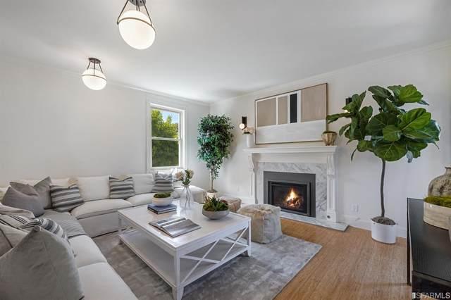 734 Bay Street, San Francisco, CA 94109 (#421565483) :: Corcoran Global Living