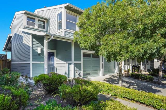 28 Flemings Court, Sausalito, CA 94965 (#321054403) :: The Kulda Real Estate Group
