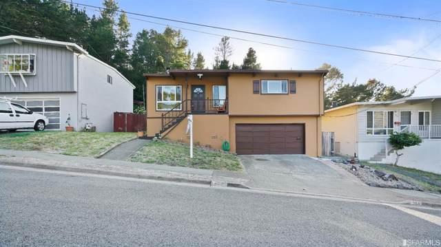 256 Lauren Avenue, Pacifica, CA 94044 (#421565602) :: Corcoran Global Living