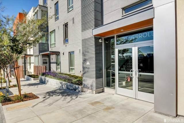 50 Jerrold #412, San Francisco, CA 94124 (MLS #421565472) :: Keller Williams San Francisco