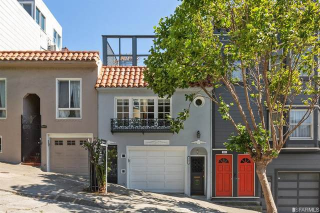 337 Union Street, San Francisco, CA 94133 (#421565717) :: Corcoran Global Living