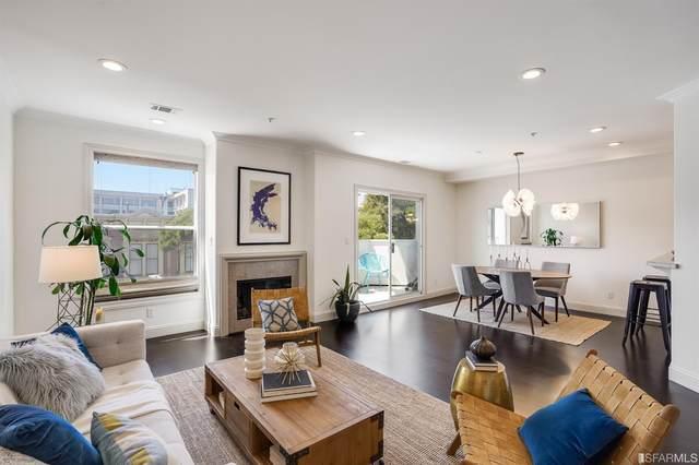 2208 Sutter Street #3, San Francisco, CA 94115 (#421565926) :: Corcoran Global Living