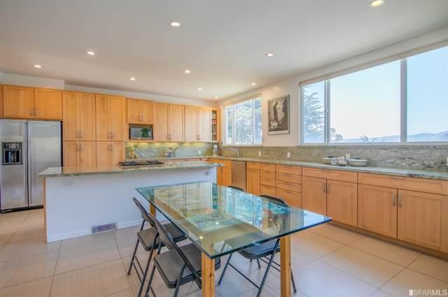 5705 Diamond Heights Boulevard, San Francisco, CA 94131 (#421566090) :: The Kulda Real Estate Group