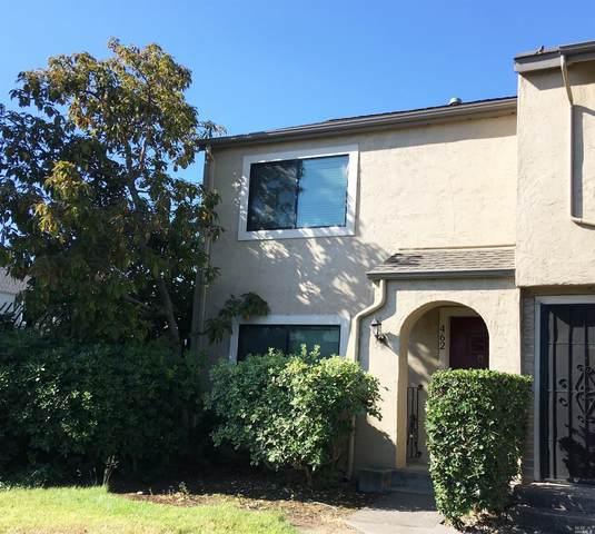 462 Bahia Way, San Rafael, CA 94901 (#321056391) :: The Kulda Real Estate Group