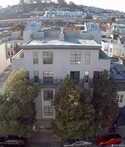 2546 3rd Street Comml, San Francisco, CA 94107 (#421566440) :: Corcoran Global Living
