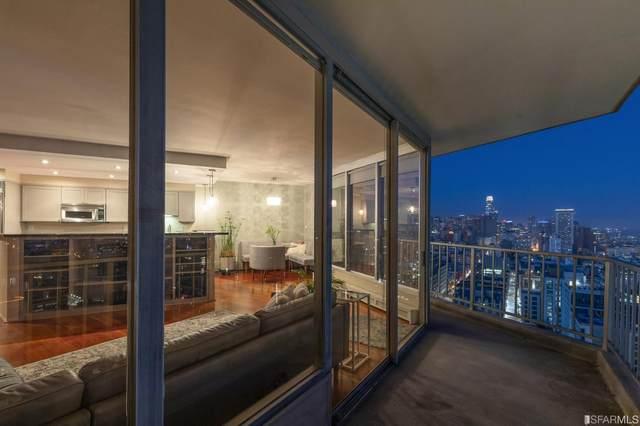 1200 Gough Street 19D, San Francisco, CA 94109 (#421566447) :: The Kulda Real Estate Group
