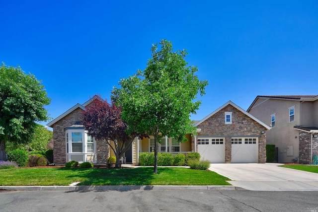 9 E Barberry Place, Novato, CA 94949 (MLS #321056579) :: Compass