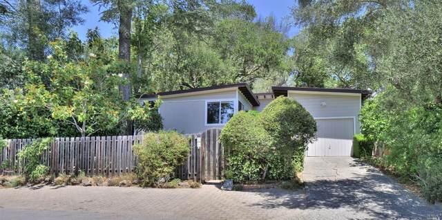 26 Rosebank Avenue, Kentfield, CA 94904 (#321056328) :: The Kulda Real Estate Group