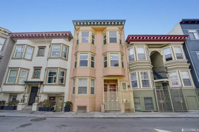 620 Natoma, San Francisco, CA 94103 (#421566680) :: Corcoran Global Living