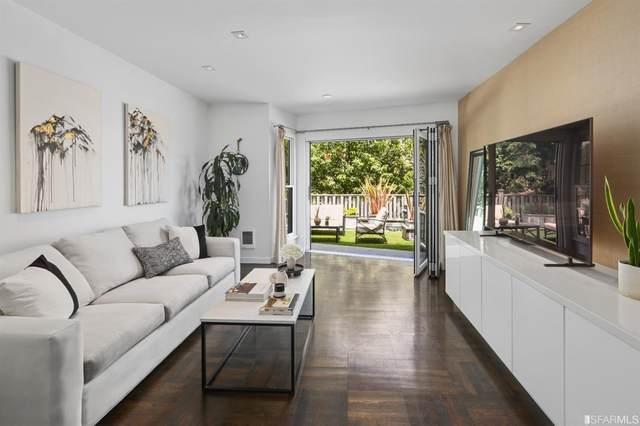 1250 Clay Street #108, San Francisco, CA 94108 (#421561718) :: The Kulda Real Estate Group